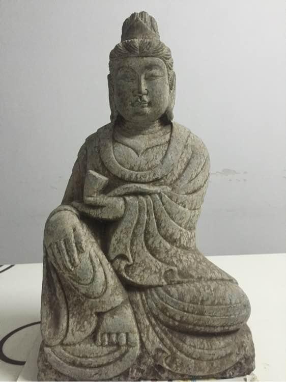 唐代石佛像国宝级鉴赏